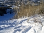 record snow in Steamboat
