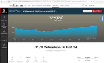 List Price: $389,000