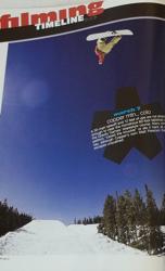 SnoWorld magazine