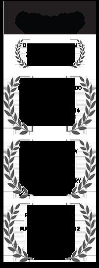 Film Festival Accolades